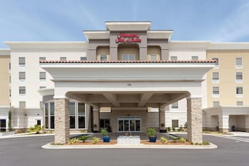 Hotel - Hampton Inn & Suites Jacksonville / Orange Park