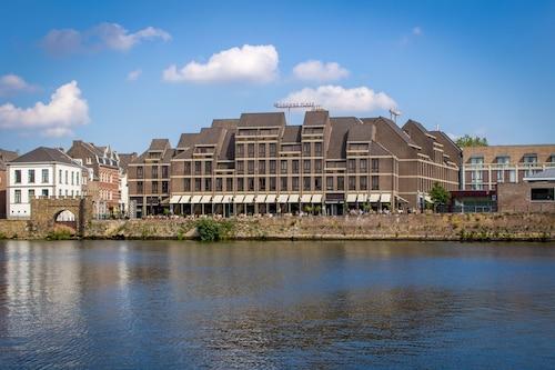 . Crowne Plaza Maastricht