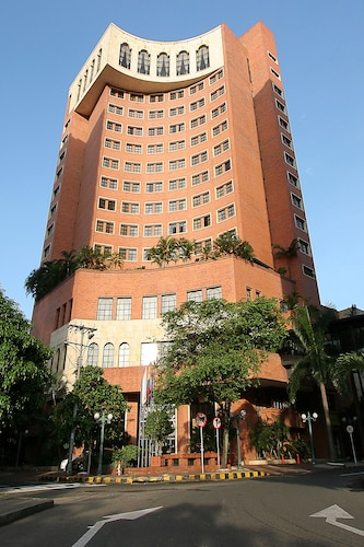 . Hotel Dann Carlton Cali