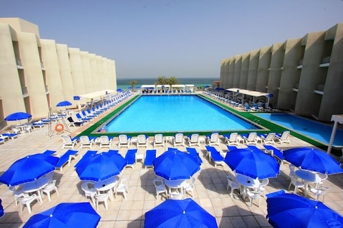 Beach Hotel Sharjah,