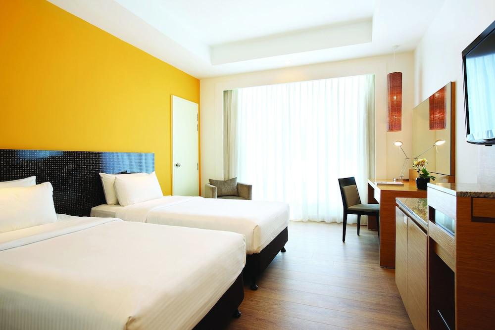 ビレッジ ホテル チャンギ