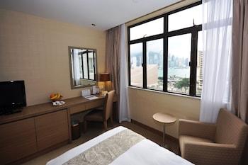Partial Harbour View Room