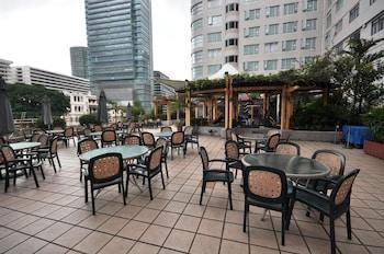 港青酒店 (香港基督教青年會)