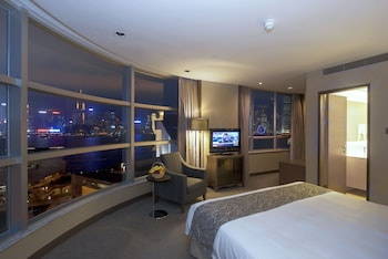 Harbour View King Suite