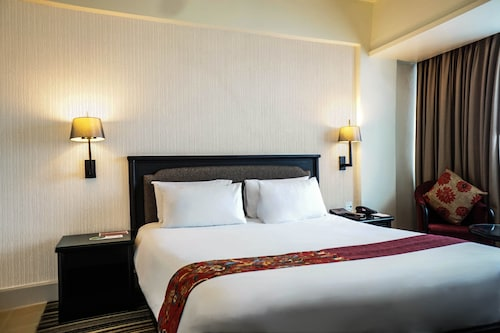 . Centara Hotel Hat Yai