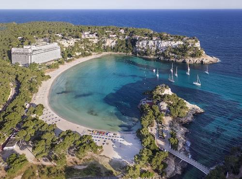 __{offers.Best_flights}__ Melia Cala Galdana - Menorca