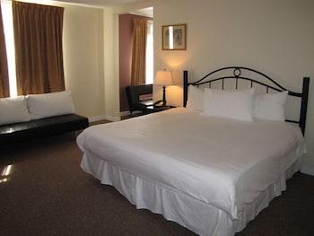 Hotel - Barclay Hotel