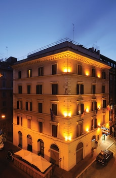 Hotel - Hotel Patria