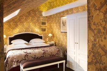 Suite (Mme de Pompadour)