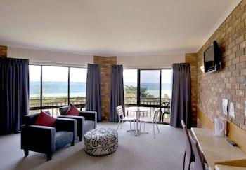 袋鼠島海濱旅館 Kangaroo Island Seaside Inn