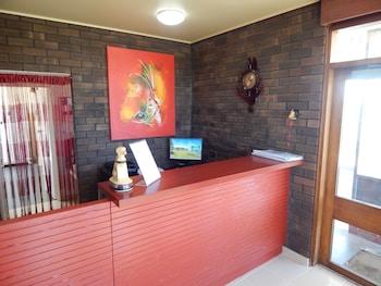 金斯頓龍蝦汽車旅館 Kingston Lobster Motel