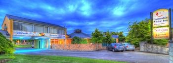 Hotel - Bairnsdale Motor Inn