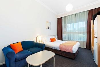 Room, 1 Queen Bed (Budget)