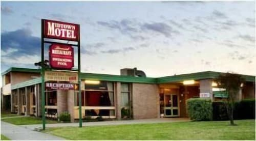 Midtown Motor Inn, Wellington - Sale