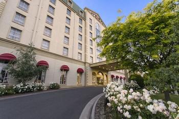 勞切斯頓大總管飯店 Hotel Grand Chancellor Launceston