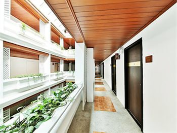 曼谷麗晶公園飯店