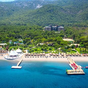 Paloma Foresta Resort  - All I..