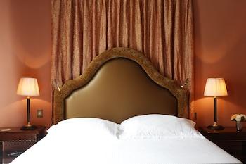 Hotel - Hotel Odéon Saint Germain