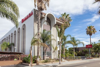 Ramada Oceanside. 1.0 Miles From Canyon Club Apartments