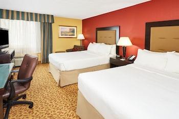 Hotel - Holiday Inn I 78 Lehigh Valley