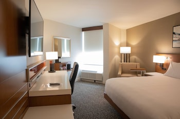 阿倫敦利哈伊谷德爾塔飯店 Delta Hotels by Marriott Allentown Lehigh Valley