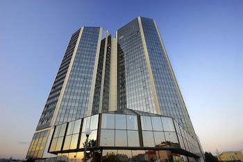 コリンシア ホテル プラハ