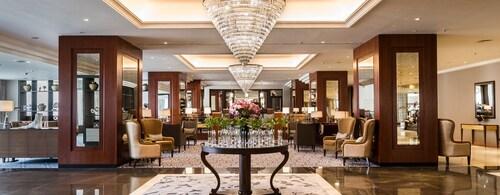 . Corinthia Hotel Prague