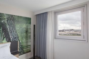 ノボテル パリ シャルル ドゴール エアポート