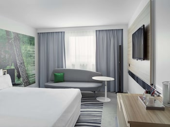 Superior Double Room, 1 Double Bed with Sofa bed