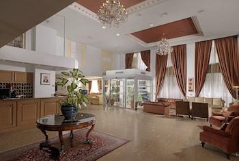 Hotel - Airotel Parthenon