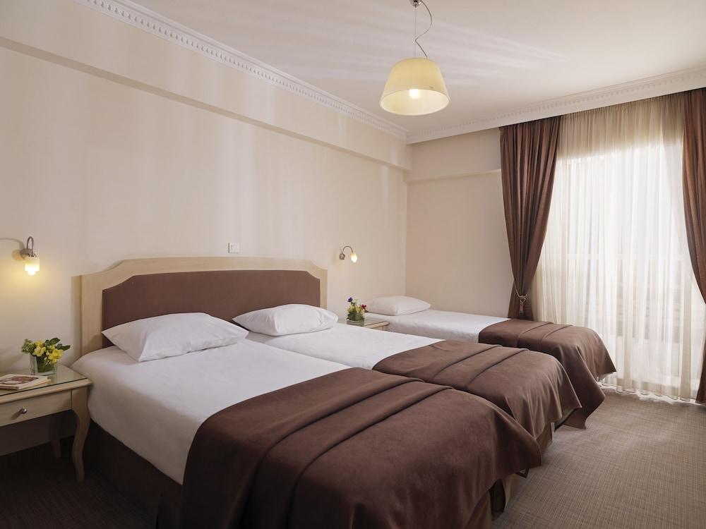 エアロテル パルテノン