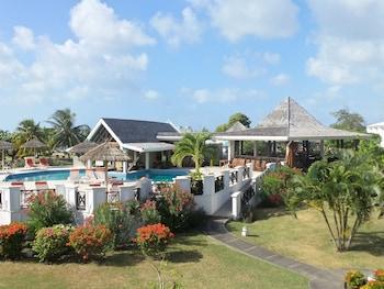 Hotel - Coyaba Beach Resort