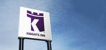 圖森 D.M.A.F 區騎士飯店 Knights Inn Tucson D.M.A.F Area