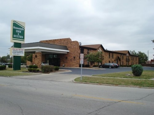 Homestyle Inn & Suites, Sangamon