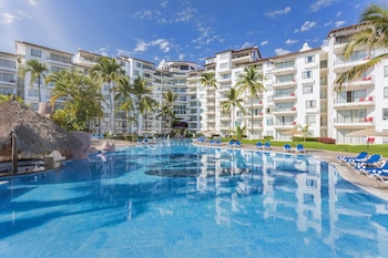 Hotel - Vamar Vallarta All Inclusive Marina and Beach Resort