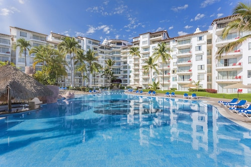 . Vamar Vallarta All Inclusive Marina and Beach Resort
