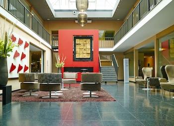 Hotel - Hotel Viennart am Museumsquartier