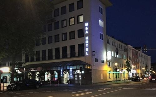 M&A Cityhotel Hildesheim, Hildesheim