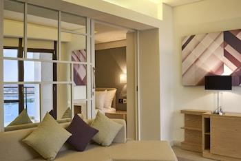 ホリデイ・イン カイロ マーディ アン イHG ホテル