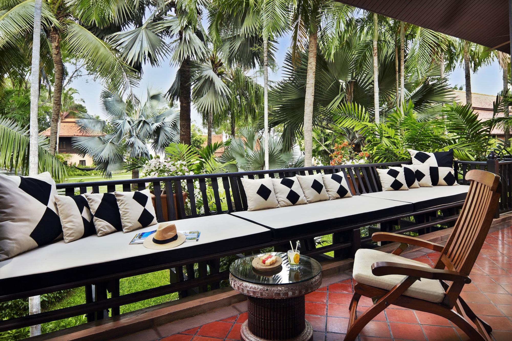 Anantara Garden View Suite
