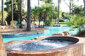 Swan Hill Resort - Spa
