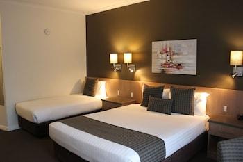 Swan Hill Resort -