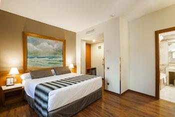 Hotel - Catalonia Conde de Floridablanca