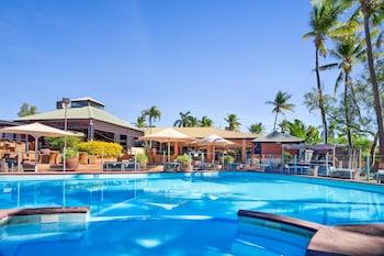 卡拉薩國際飯店 Karratha International Hotel