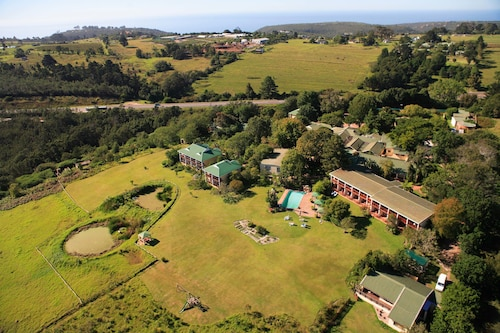 . Far Hills Hotel
