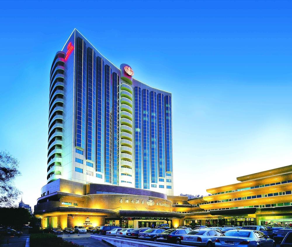 Hotel Beijing Asia Hotel