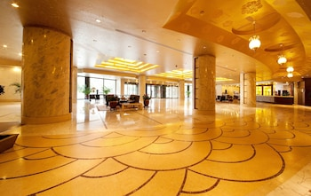 Beijing Asia Hotel - Featured Image