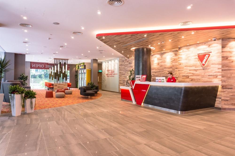 メトロポリタン YMCA シンガポール