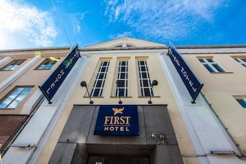 . First Hotel JA