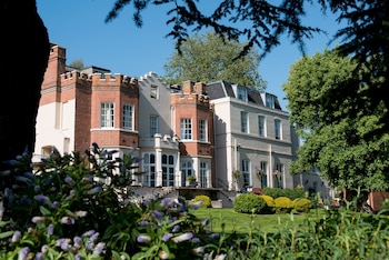 Hotel - Taplow House Hotel